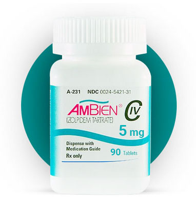 Buy Ambien 5mg online